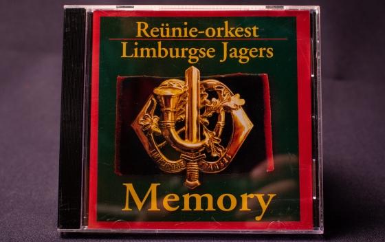 CD ROLJ Memory