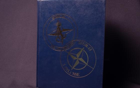 Gedenkboek SFOR-15